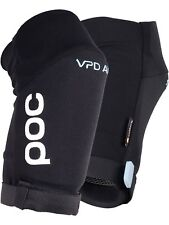 POC Uranium Black 2017 Joint VPD Air Pair of Snowboarding Elbow Pads