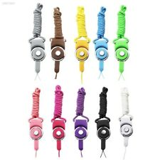 Mobile Phone Neck Strap Lanyard Detachable Rotate Ring Camera Sling Holder 60A4