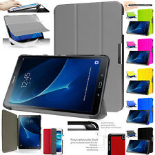 Tablets Protector Magnetic Leather Stand Case Cover For Samsung Tab A/Four 10.1""