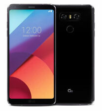 "LG G6 H872 T-MOBILE 4gb 32gb Quad Core 5.7"" Android Smartphone + Free 32gb Card"