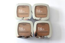 L'Oreal True Match Super-Blendable Powder 9g - Please Choose Shade:
