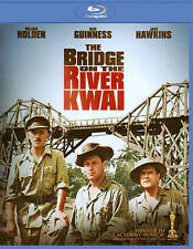 The Bridge on the River Kwai (Blu-ray Disc, 2011)