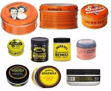 Murray's Hair Dressing Pomade Beeswax Edge Wax Extreme Hold in Full Range Cheap