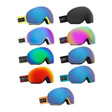 ELECTRIC EG3 Gafas Snowboard Ski 2015 Frameless Intercambiable Lentes