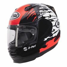 Arai Rebel - Splash Red - Casco moto da motociclista