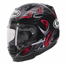 Arai Rebel - Groove Black / Red - Casco moto da motociclista