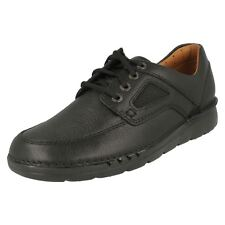 Clarks Mens Casual Lace Up Sporty Shoes Unnature Time