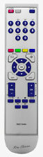 Replacement Remote for PHILIPS RC1453601/01 SL300I SL300I/37 SL400I SL400I/37