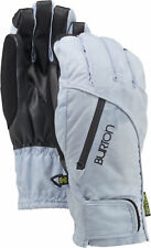 Burton Baker 2 In 1 Women's Under Gloves Warm Winter Ski Snowboard New