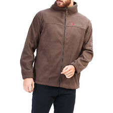 BD 87360 Brun Geographical Norway Sweat-shirt Geographical Norway Homme brun 873