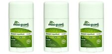 Mosi -guard Stick 40ml, Naturale Repellente Insetti, Zanzara, Deet Gratis, 8 Ore