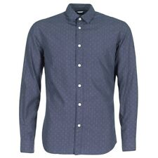 Camicia a maniche lunghe uomo Selected  SLHSLIMMOONIE   7863999