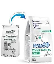 Forza 10 Weight Control Active per cani