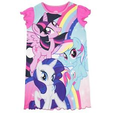 My Little Pony Nightdress I My Little Pony Nightie I My Little Pony Night Gown