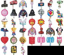 PULL PINATA; PARTY, BIRTHDAY, CELEBRATION, OCCASION, BBQ, FATE, SHOWER, KIDS