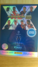 Panini Adrenalyn XL Champions League 2014/15 Update Limited Edition Cards
