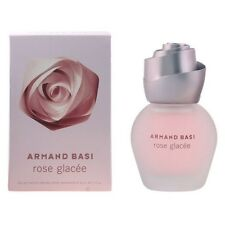 Perfume De Mujer Rosa Glacee Armand Colores base EDT