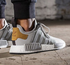 Adidas NMD R1 Runner MASTERCRAFT PACK *All Sizes* BY2492 Footlocker Europe Only