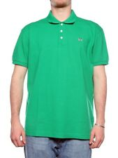 LA MARTINA POLO HMP002 PK001 JELLY BEAN GREEN Man