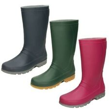Childrens Boys Girls Startrite Pull On Wellington Boots 'Titanic'