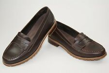 Timberland Mocasines Delma Penny Loafer Zapatos Mujer Earthkeepers 21630