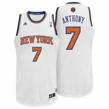 ADIDAS BALONCESTO NEW YORK KNICKS 7 ANTHONY CAMISETA DE TIRANTES JERSEY L71408
