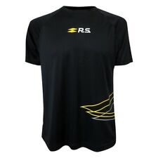 t shirt renault sport noir pour femme rallye ebay. Black Bedroom Furniture Sets. Home Design Ideas