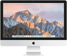 Apple iMac 21,5 - Intel Core i5 3,00GHz (16GB|512GB SSD|R555|Num) 2017