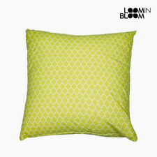 Loom in Bloom Cuscino Cotone e poliestere (45 x 10 x 45 cm) by Loom In Bloom S01