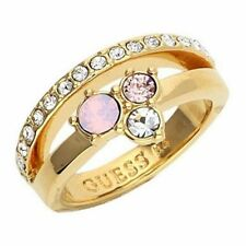 S0312889 Guess Anello Donna Guess UBR61014-54 (17,19 mm)