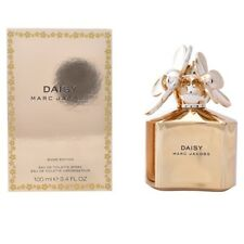 BB S0548900 Profumo Donna Daisy Shyne Edition Gold Marc Jacobs EDT (100 ml)