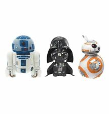 STAR WARS Talking Plush Characters 6in with Movie Sounds R2-D2 BB-8 Darth Vader