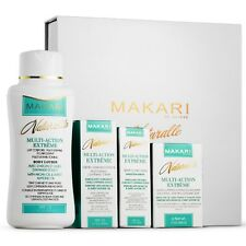 Makari Naturalle Multi_ Action EXTREME /Soap/Cream/serum Original