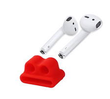 AIRPODS HOLDER WATCH BAND CASE FOR APPLE AIRPODS PROTECTIVE ANTI LOST SLEEVE