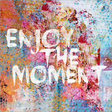 Póster, lienzo o cuadro en metacrilato Enjoy the moment II - Andrea Haase
