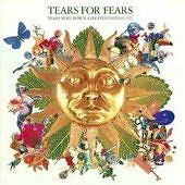 Tears for Fears - Tears Roll Down (Greatest Hits 1982-1992, 2007) Free Postage