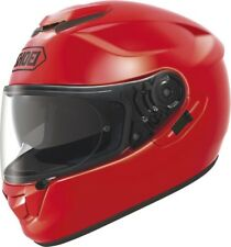 Gt-Air Casco Integrale, Rosso, Shoei