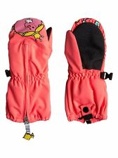 Roxy™ Snow's Up Little Miss - Mitones de snowboard/esquí para Chicas 2-7