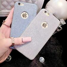 Brillante Antichoque Silicona Suave Funda Carcasa para Iphone de Apple Se 5 6 6s