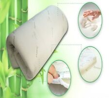 Luxurious Bamboo Memory Foam Mattress Toppers Soft Durable All Sizes & Thickness