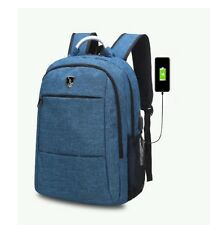 Anti-theft backpack With USB Charging Port, Laptop,Notebook,Travel, School Bag
