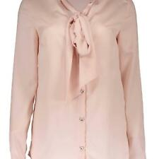 GUESS BY MARCIANO CAMICIA DONNA 74G4028489Z PEWH ROSA