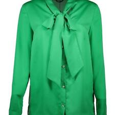 GUESS BY MARCIANO CAMICIA DONNA 74G4028489Z G835 VERDE
