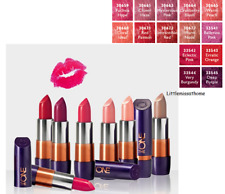 ORIFLAME THE ONE 5-IN-1 COLOUR STYLIST LIPSTICK luminous finish flexi wax blend