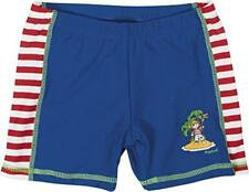 Playshoes Badeshorts, Badeshorty Pirateninsel, Uv-Schutz Nach Standard 801 Und O