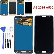 For Samsung Galaxy A5 2015 A500F A500M A500H Touch Screen LCD Display Digitizer