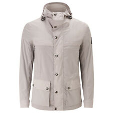Belstaff Canonbury Ash Jacket Grey