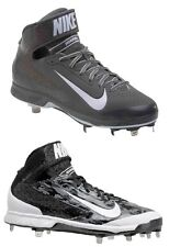 NEW Mens Nike Air Huarache Pro Mid Metal Baseball Cleats MSRP $95
