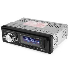 2033 Car Audio Stereo FM Radio 12V USB SD Mp3 Player AUX with Remote Control