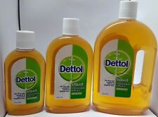 Dettol Antiseptic Disinfectant Liquid 250ml / 500ml